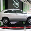 BYD S6はハリアー似で話題となった