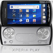 Sony Ericsson、ゲーム機と融合したスマートフォン「XPERIA PLAY」を公開! Xperia PLAY Xperia PLAY
