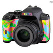限定300台の「TOWER RECORDS × PENTAX RAINBOW K-r」 限定300台の「TOWER RECORDS × PENTAX RAINBOW K-r」