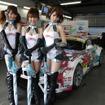 【SUPER GT 開幕戦】痛車マシンが争うGT300