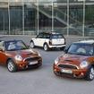 MINIは現在4車種を展開。これを10車種まで拡大するという。英国『WHATCAR?』が報じた。