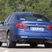 新型BMW M5