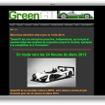 グリーンGT社のホームページ