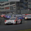 【SUPER GT 第7戦】日産 GT-R がワンツーフィニッシュ