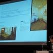 東京ミッドタウンにおいて開催された「グッドデザインプレゼンテーション・グランドステージ2011」