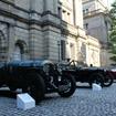 白洲次郎がイギリスで愛用したベントレー・3リッター。