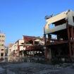 東日本大震災発生から3か月。宮城県女川町