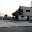 東日本大震災発生から3か月。宮城県石巻市〜女川町