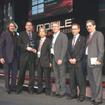 「グローバルモバイルアワード」で、「自動車・輸送部門ベストモバイルイノベーション賞」を受賞