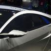 アキュラ NSXコンセプト(デトロイトモーターショー12)