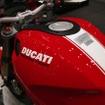 ドゥカティ(東京モーターサイクルショー12)