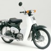 SUPER CUB 50 BUSINESS(1995年)