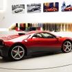 フェラーリ SP12 EC