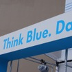 VW・「Think Blue. Day 2012」