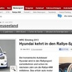 独『auto motor und sport』