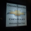 「Chevrolet Speed Nite@DUNEスペース」
