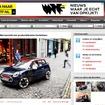 現時点ではMINIロケットマンコンセプトの市販の可能性は低いと伝えた『Auto Week』オランダ版