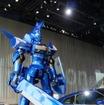GT-R がロボットに変身…日産×ジャイロゼッター