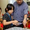 和佳奈さん5年生