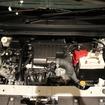 三菱・ミラージュの3A90型エンジン