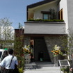 三井不動産と三井ホームが公開した実証実験住宅「次世代スマート2×4 MIDEAS(ミディアス)」
