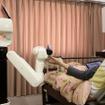 トヨタ自動車が開発した生活支援ロボット(HSR)