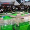 ミニ四駆日本一が決定…13年ぶり全国大会にかつてのファン集まる