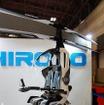 ヒロボーが手掛ける1人乗り電動ヘリコプター『bit』