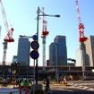 東京駅八重洲側