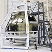 Orion spacecraft