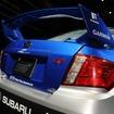 スバル インプレッサ WRX STI 4ドア グループR4仕様