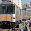 東京メトロ銀座線01系車両