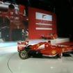 F138発表のようす