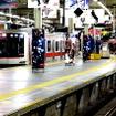 直通化で消える現東横線渋谷駅