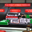 フェラーリ ラ・フェラーリ(ジュネーブモーターショー13)