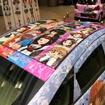 公式痛車のプリウス、240万円で販売…ガールズ&パンツァー公式