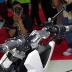 ホンダ ズーマー X カリフォルニアスタイル(バンコクモーターショー13)