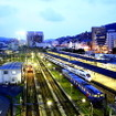 JR長崎線 長崎駅