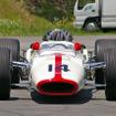 RA300(1967年)F1出場車