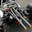 ホンダ F1復帰報道、1.6リットルV6ターボで挑戦へ