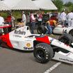マクラーレン MP4/6(1991年)F1出場車