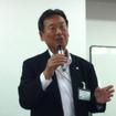 全国オートバイ協同組合連合会 吉田純一会長