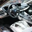 BMW i8(フランクフルトモーターショー13)(