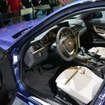 新型 アルピナ D3 Bi Turbo(フランクフルトモーターショー13)