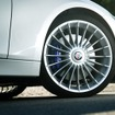 新型 アルピナ D3 Bi Turbo