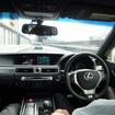 トヨタ AHDA 先行するプリウスと車車間通信し自動運転