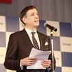 日本ミシュランタイヤ代表取締役社長 ベルナール・デルマス氏
