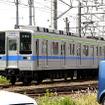 東武鉄道は野田線に「東武アーバンパークライン」の路線愛称名を導入すると発表。写真は同線を走る10030系。
