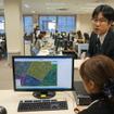 ゼンリンテクノセンターの地図制作チーム