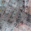 歩行者ナビデータの例
